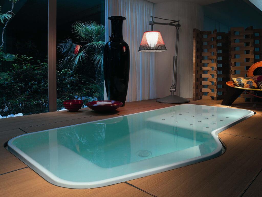 themenwelten ber spa kleine exklusive b der moderne b der. Black Bedroom Furniture Sets. Home Design Ideas