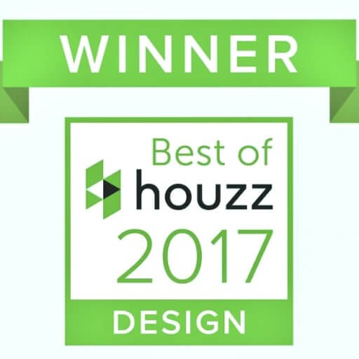 """Vielen Dank für die Auszeichnung """"Best of Houzz 2017 Design sagt Torsten Müller der Badplaner aus Bad Honnef nähe köln Bonn"""