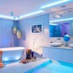 Teaser Wohnräume und Lichtbad