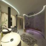 Badgestaltung 3D VISUALISIERUNG Designer Torsten Mueller Badezimmergestaltung exklusive Badkonzepte Spezialist luxus Designbaeder Design im Bad
