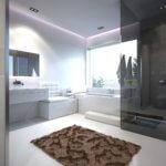 """3D Artisten für die richtige Vision am Anfang Dekorieren Sie Ihre Szene: Meine Designer Raumkonzepte für alle Sinne verwirklichen gemeinsam mit einer Badmanufaktur oder einem Badstudio das Motto """"The Sky is the Limit"""". Dadurch entstehen beim Badezimmer Planen beste Badezimmer und ein barrierefreies Bad, in denen Architektur und Luxus eine aufregende Symbiose eingehen. Ihre Vorteile beim Bad Einrichten liegen dabei in der Vielfalt der möglichen Bad Design Ideen: Professionell erstelle ich das Designer Konzept für Ihr modernes Designbad, in das Dusche und Badewanne harmonisch eingegliedert werden."""