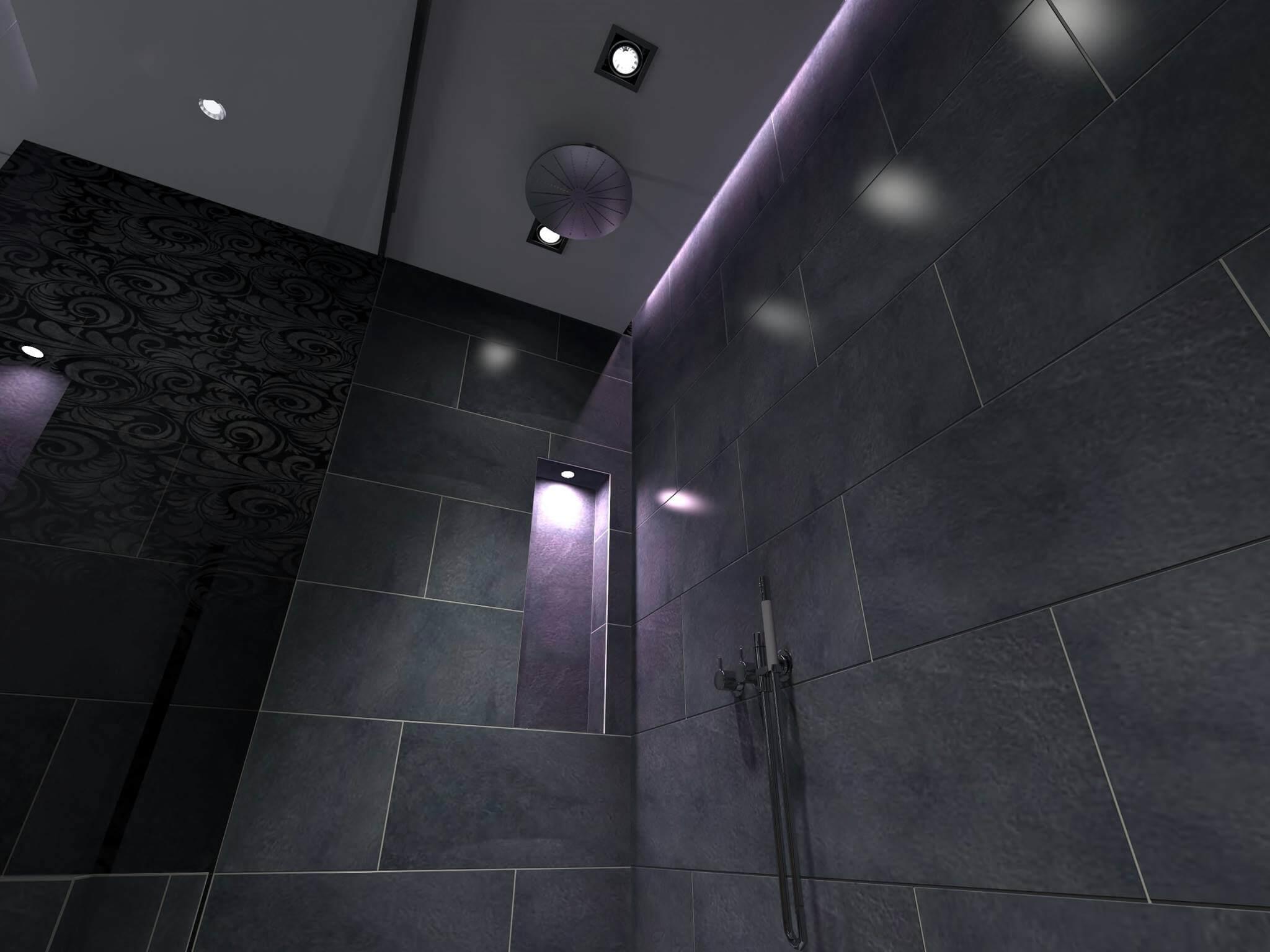 """Was bedeutet Wellness?! – Ein Bad Design, High-End Lichtdesign, exklusive Luxus-Bäder und eine reinigende Badkultur, das sich über den Körper auf die Psyche ausweitet. Faszinierende emotionsstarke Bilder entstehen im Kopf, wenn man sich Einrichtungstipps für das beste Badezimmer in seinem Zuhause oder das glamouröse Badambiente eines Premium Spa vor Auge führt. Wenn Sie ein Bad planen oder Ideen für kleine Bäder sammeln, führt kein Weg an der 3D Visualisierung der geplanten Badgestaltung und des Bad Design vorbei. Mittels moderner Innenraumvisualisierung erhalten Sie fotorealistische Bilder, in denen das Konzept Design by Torsten Müller zum Leben erwacht und Sie direkt in die Realisation der Luxus Wohnideen aus """"Schöner Wohnen"""" mitnimmt. Zukunftsweisendes Interieur Design mit dem Badezimmer Designer Torsten Müller"""