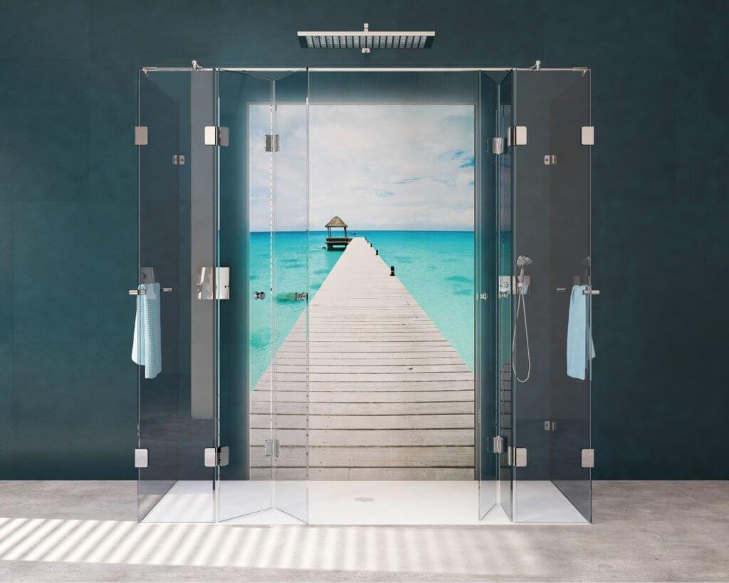 Badezimmer design 2017  Badezimmer 2017 Trends ~ Kreative Bilder für zu Hause Design ...