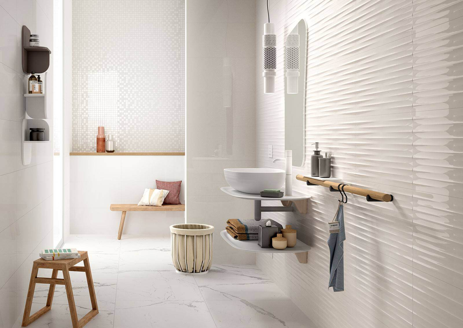 Badtrends 2017 Update Cersaie In Bologna
