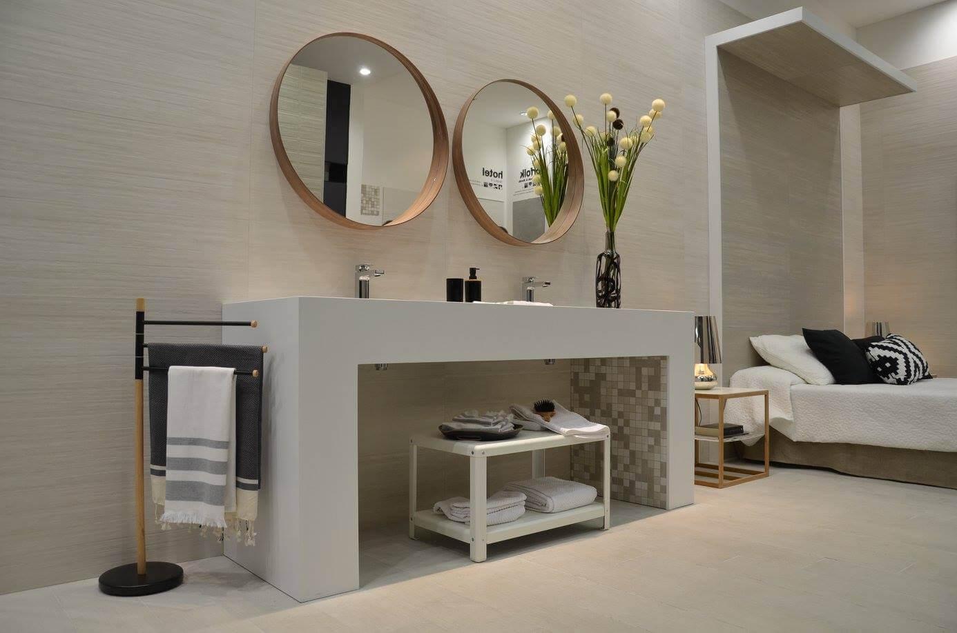Badtrends 2017 vom designer torsten m ller aus bad honnef for Badezimmer design 2017