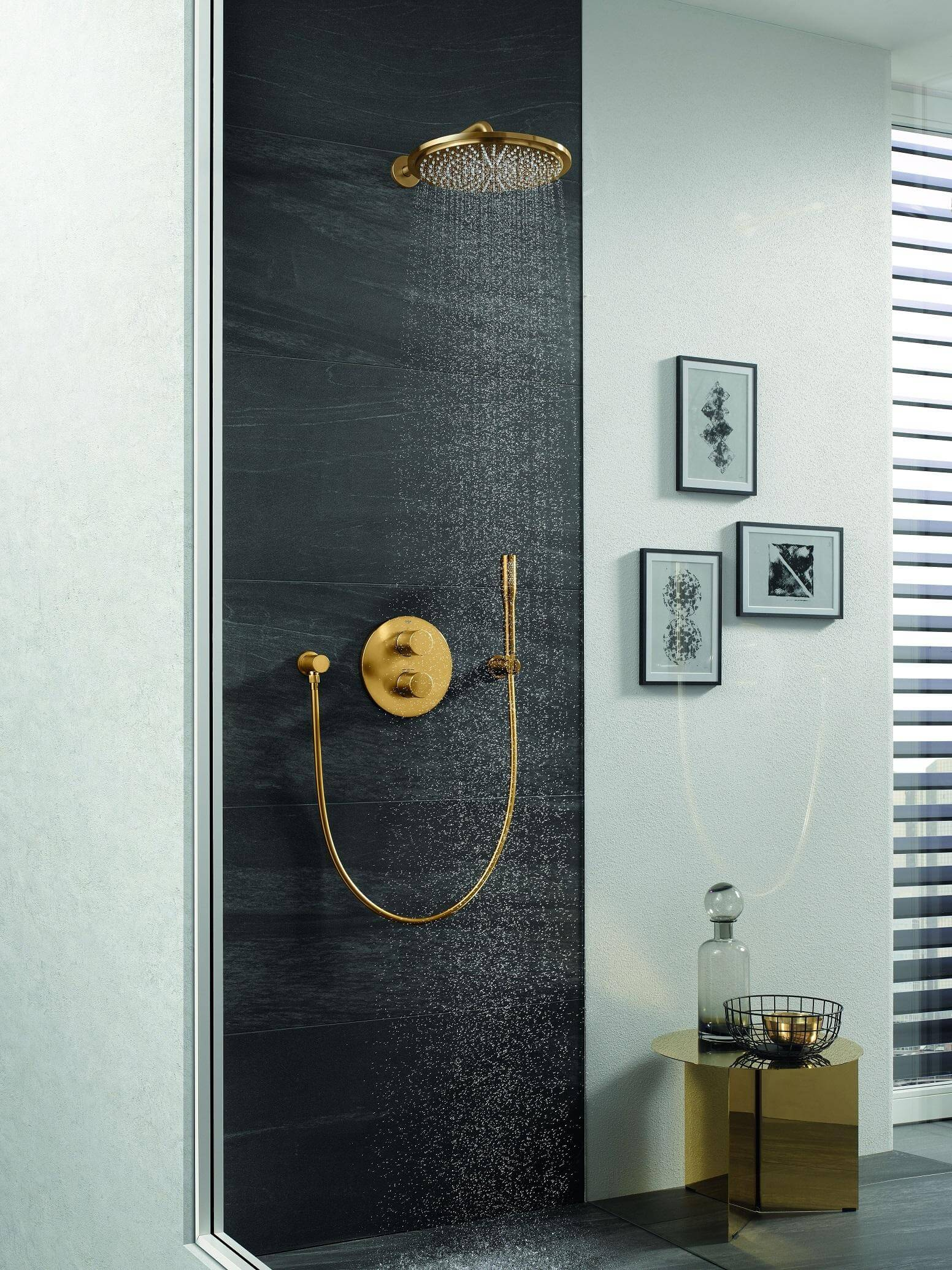 regendusche grohe elegant das bild wird geladen with regendusche grohe cool with regendusche. Black Bedroom Furniture Sets. Home Design Ideas