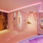 Lichtdesign Badezimmer Licht Schönes Licht im Bad