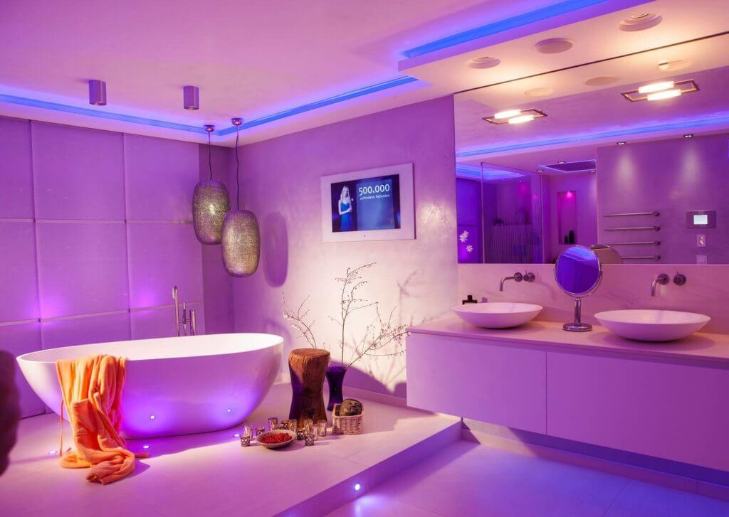 wohnräume und lichtbad►vom reihenhaus zum exklusiven wohntraum ✓, Hause ideen