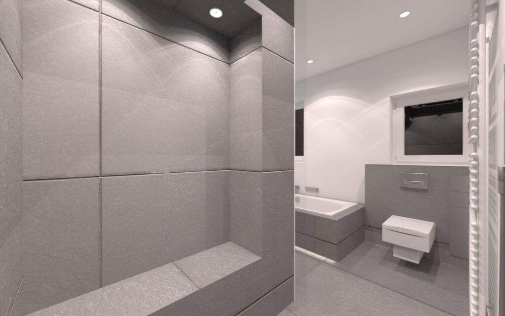 Kleines Badezimmer Planen - Die Grundlagen