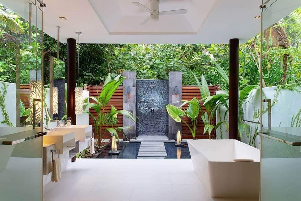 Spa Design ▻ Ihr Individuelles Badezimmer ✓ Als Teil Des Modernen Lifestyle  ✚ Ihr Vorteil Bei