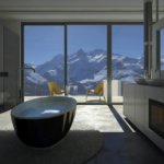 3D Visualisierung für Bad Spa und Interior Design