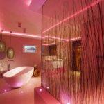 Wohnräume und Lichtbad - 3