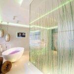 Wohnräume und Lichtbad - 4