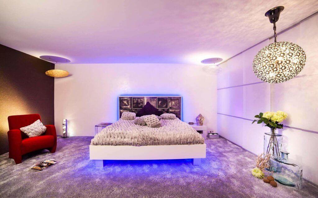 Wohnräume und Innenarchitektur aus Bonn Köln Frankfurt Düsseldorf