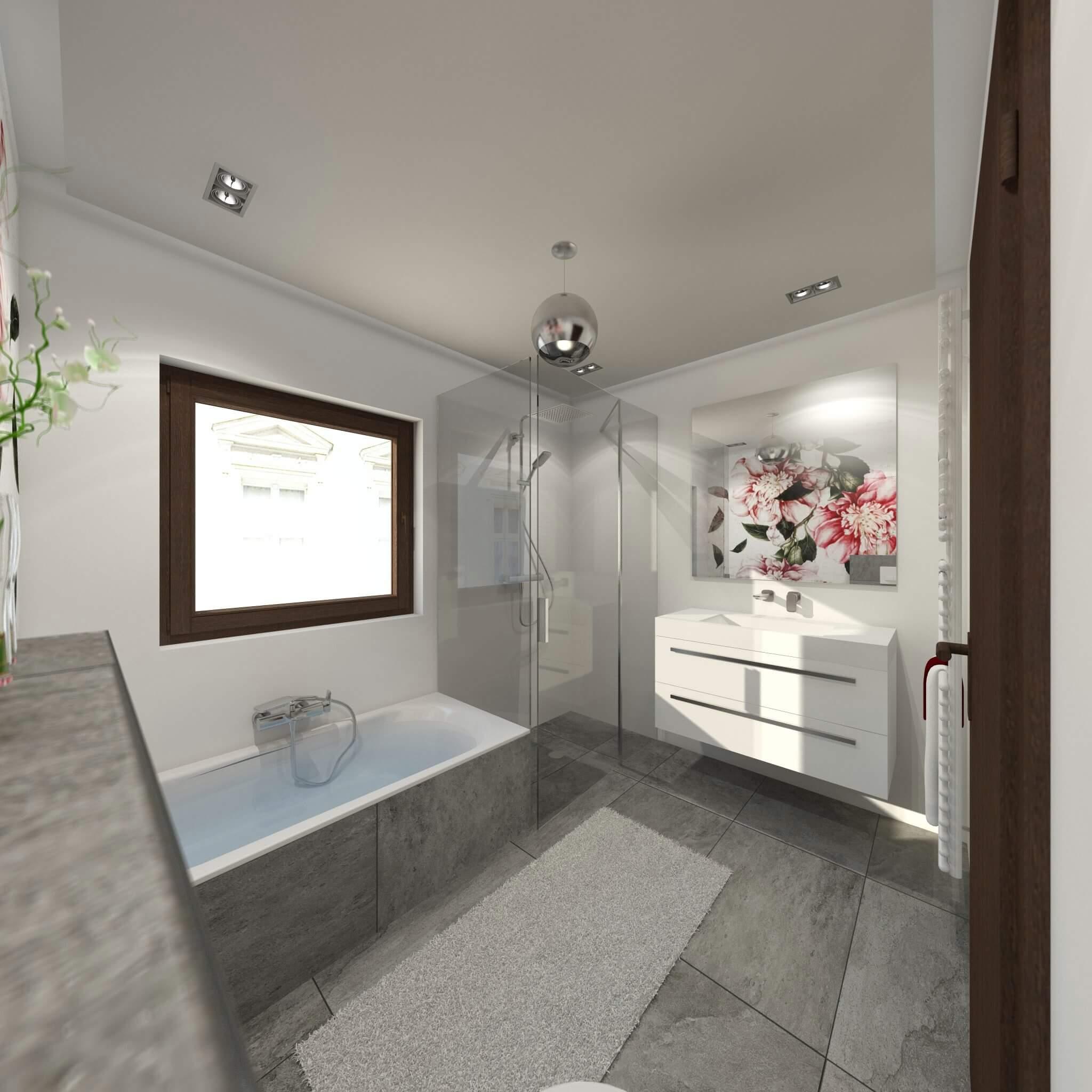 Badezimmer planen mit Design in Bonn, Köln und Düsseldorf