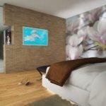 """Das Wohnkonzept von Torsten Müller """"Stimmungsvoll Wohnen"""" ist das Credo des Wohnungsplaner, der vom Magazin SCHÖNER WOHNEN zu den einflussreichsten Designern ernannt wurde. Seine Vorstellung von Innenarchitektur hat sich in den letzten Jahren noch direkter zur Emotionalität bekannt und diese vor allem durch den professionellen Entwurf des Lichtdesign herausragend umgesetzt. Designbäder, die Ihr Bad exklusiv mit einer Luxus Design Badewanne in ein Home Spa verwandeln, profitieren dabei von der Beleuchtung indirekt mittels einer Voute, genauso wie das elegante Herrenzimmer, die professionelle Studierzimmer Einrichtung oder das verspielte Kinderzimmer."""