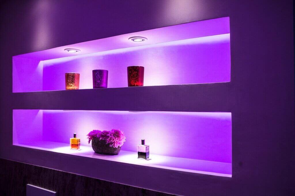 stunning das moderne badezimmer wellness design contemporary ... - Das Moderne Badezimmer Wellness Design