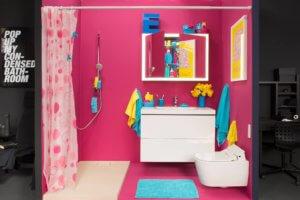 Condensed Bathroom: Das Beste des Baddesigns in konzentrierter Form
