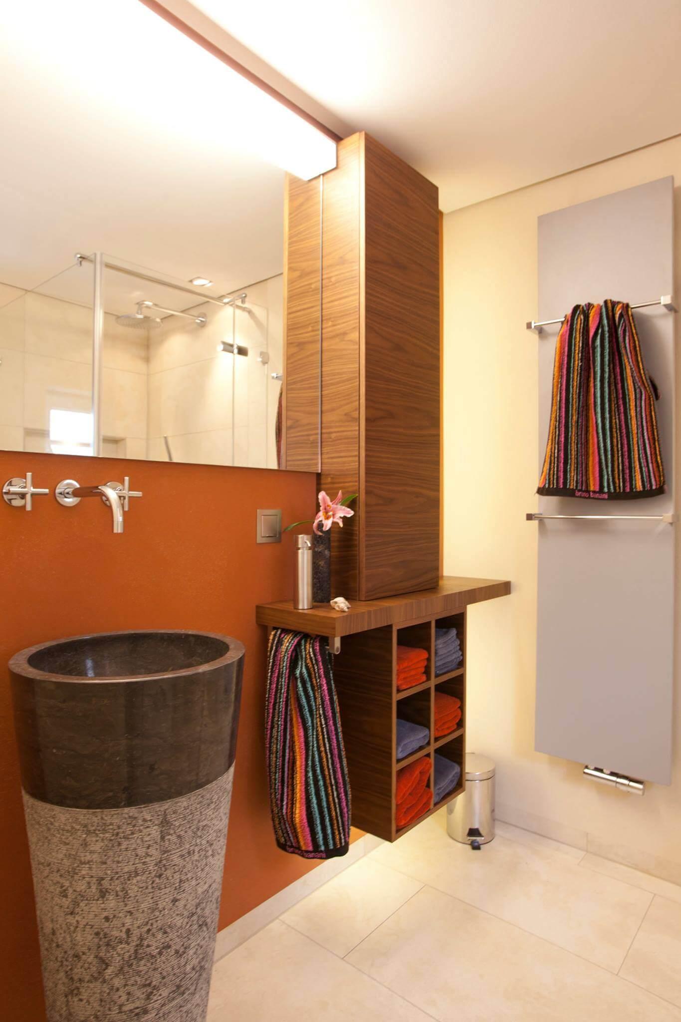 Bad Godesberg,Bad Honnef,Badezimmer,Designerbad,Gäste WC,Gästebad,Gästebad