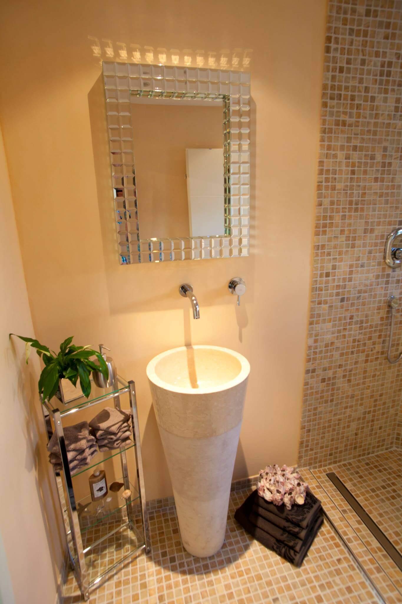 Badezimmer neu gestalten ideen
