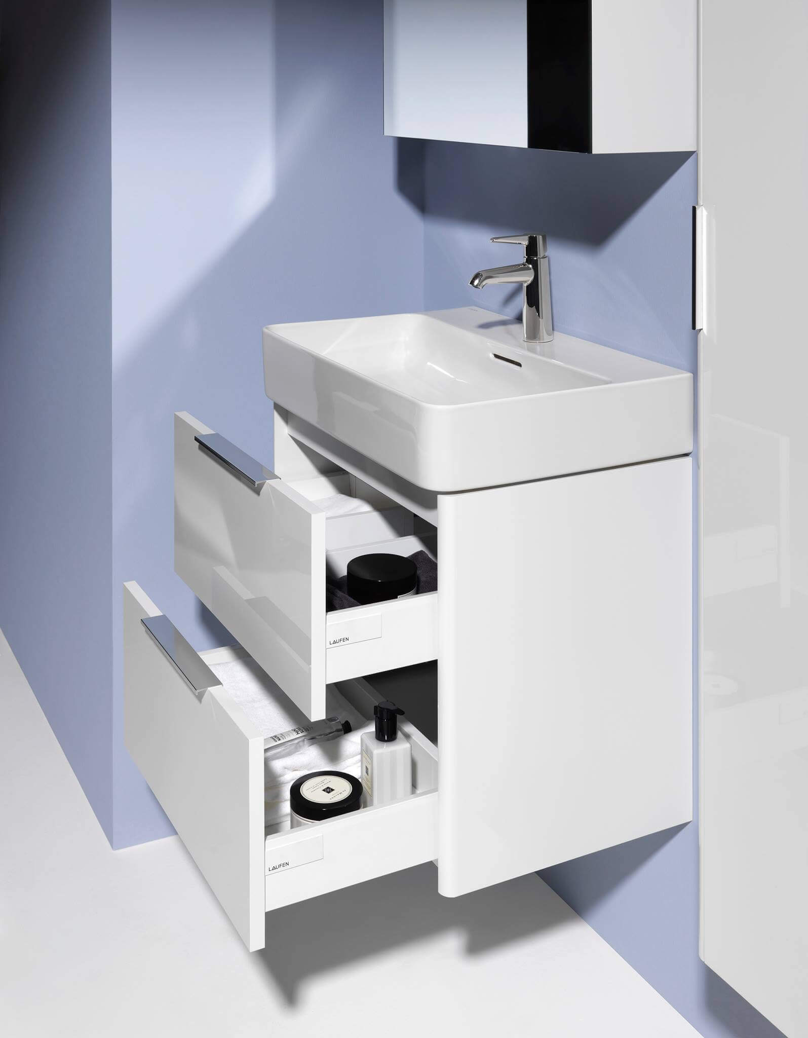 Kleine Badezimmer Ideen für das Luxus Bad exklusiv in der Bad Ausstellung entdecken