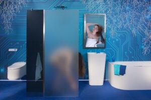 Smart Home - Das intelligente Badezimmer