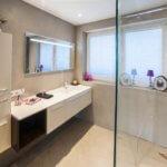 Waschtischunterschränke und Waschbeckenunterschränke sind viel genutzte Badmöbel