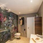 Schöner Wohnen im Badezimmer Design