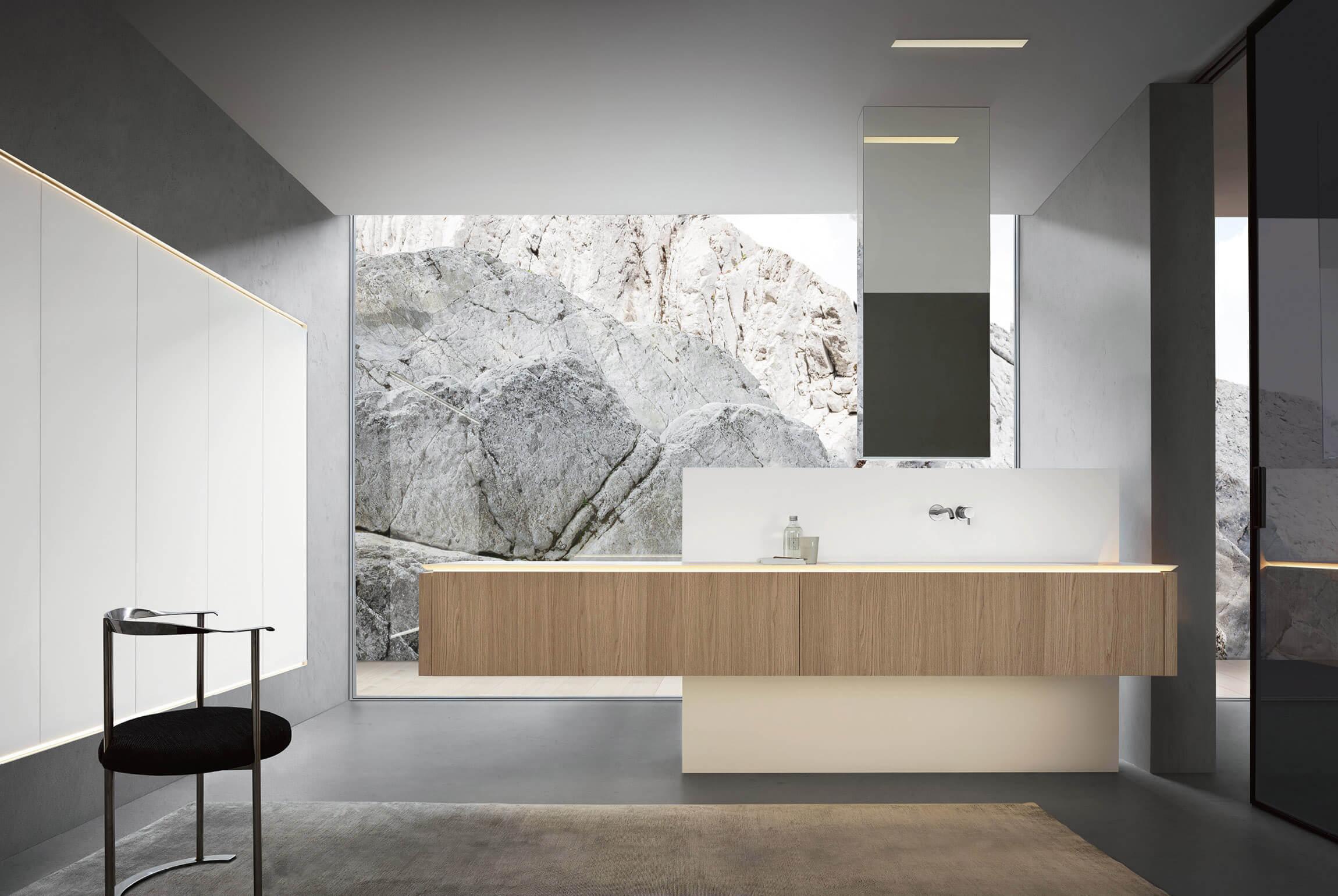 Badmöbel von Milldue zum verlieben - exklusiver Zugang zum Design
