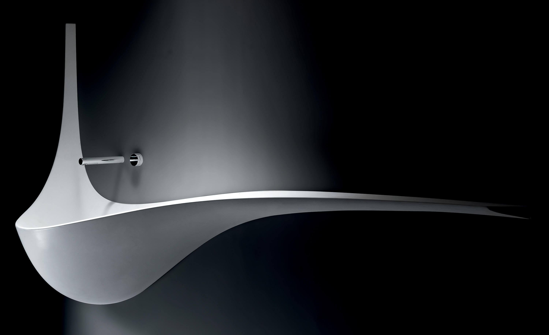 Wing by Falper Design von Ludovico Lombardi neuesten Materialverarbeitungstechnologie und Produktionsmethoden