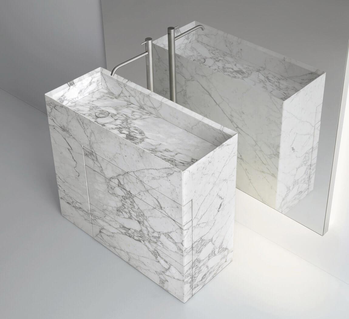 Badmöbel Möbel Badezimmer Design
