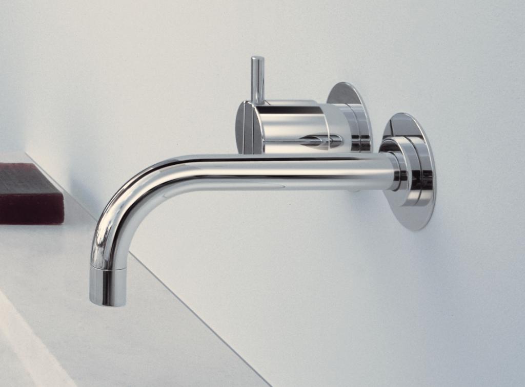 Højmoderne VOLA Armaturen: Modernes Design mit nordischem Traditionsbewusstsein QQ-74