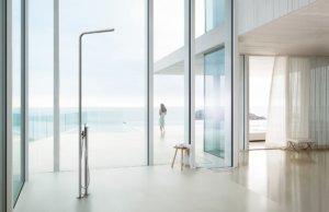 Baddesigner Badewanne; Duscharmaturen; Runde Serie; Hands-free; Built-in Handtuchwärmer ... Dreilocharmaturen; Bidet; Thermostatmischer; Vormontierte kombinationen