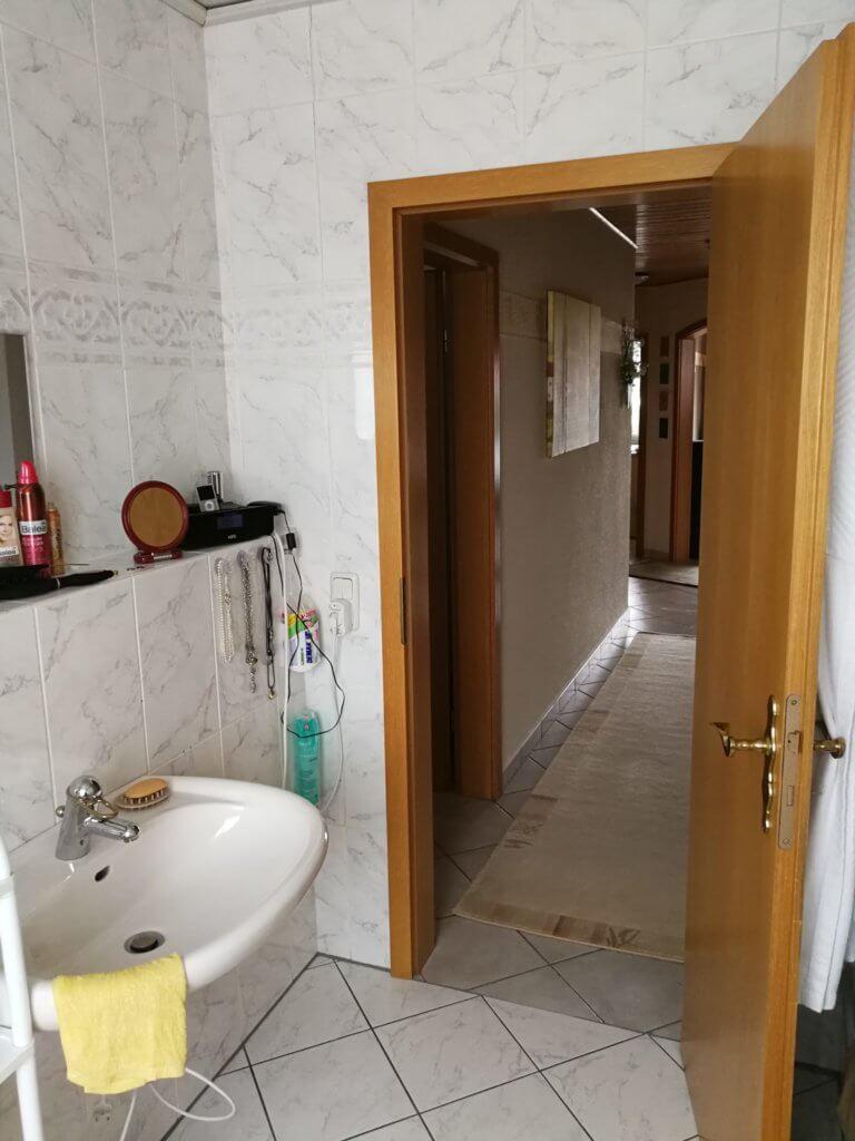 Wir machen Ihr Bad zum Wellness-Tempel. Informieren Sie sich
