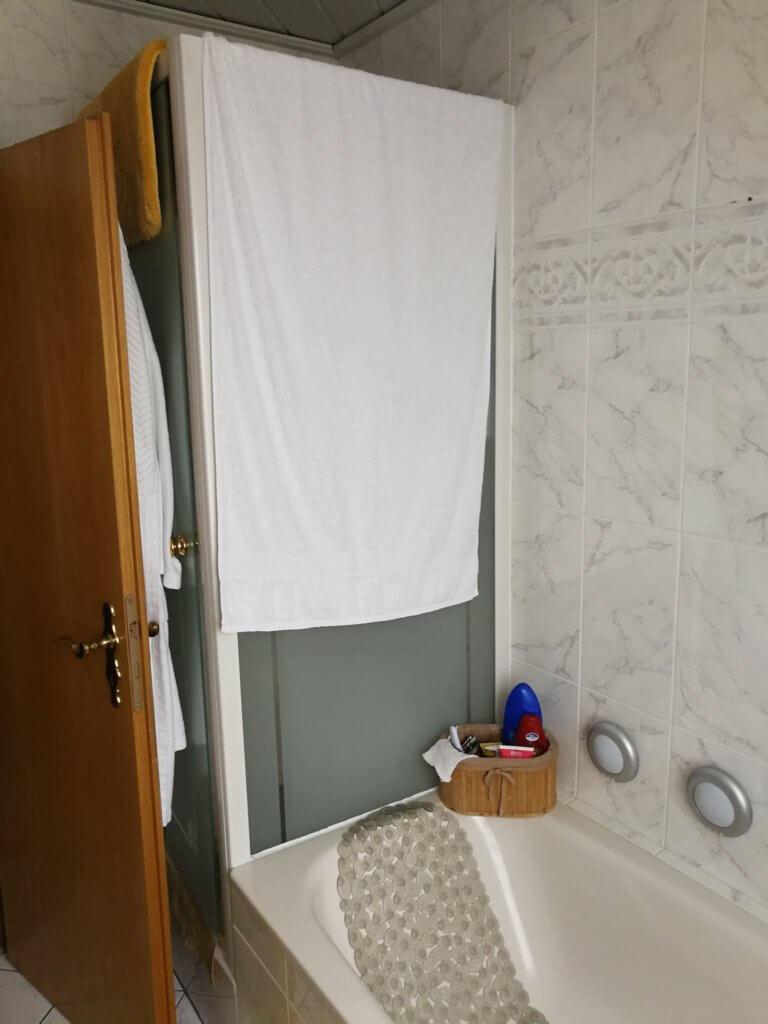 badsanierung kosten komplett nicht mehr weit zum traumbad., Badezimmer ideen