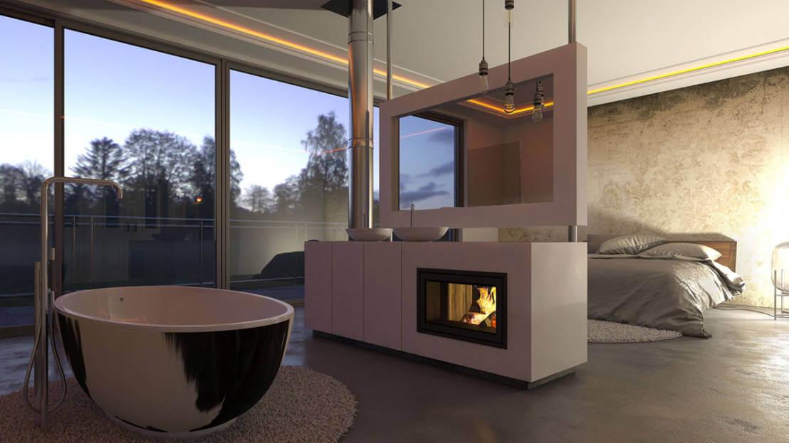baddesign und schlafzimmer vereint geht das tipps wie es geht. Black Bedroom Furniture Sets. Home Design Ideas