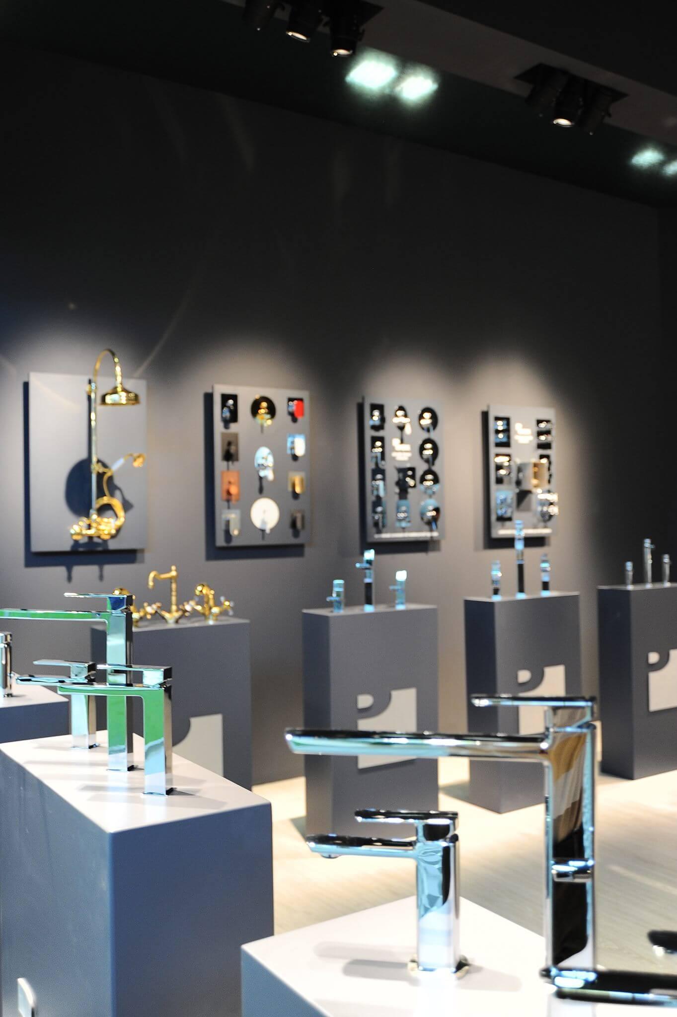 cersaie 2017 trends und news f r ihr baddesign und lifestyle. Black Bedroom Furniture Sets. Home Design Ideas