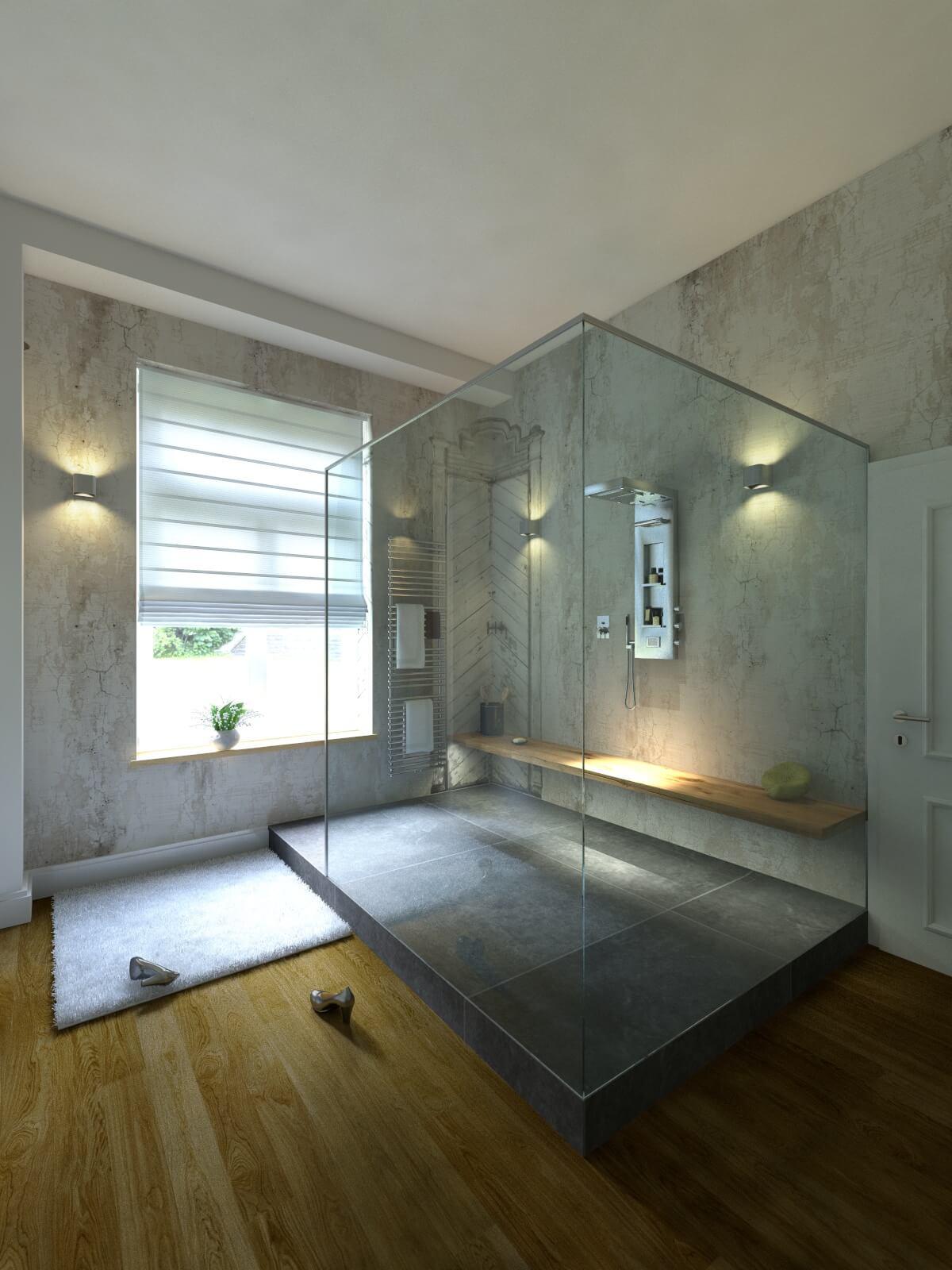 Exklusiver spadesigner f r ihr zuhause die experten aus for Badezimmer design app