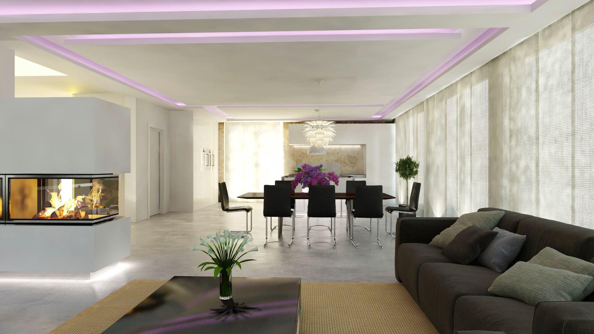 lichtdesigner torsten m ller bringt magie in ihren raum f r alle sinne. Black Bedroom Furniture Sets. Home Design Ideas