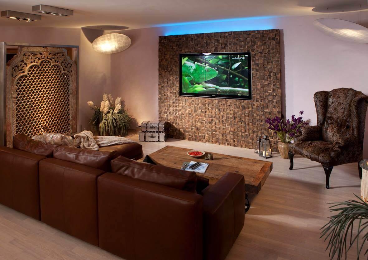 Lichtplanung Wohnzimmer Design : Lichtdesigner torsten müller bringt magie in ihren raum für alle sinne