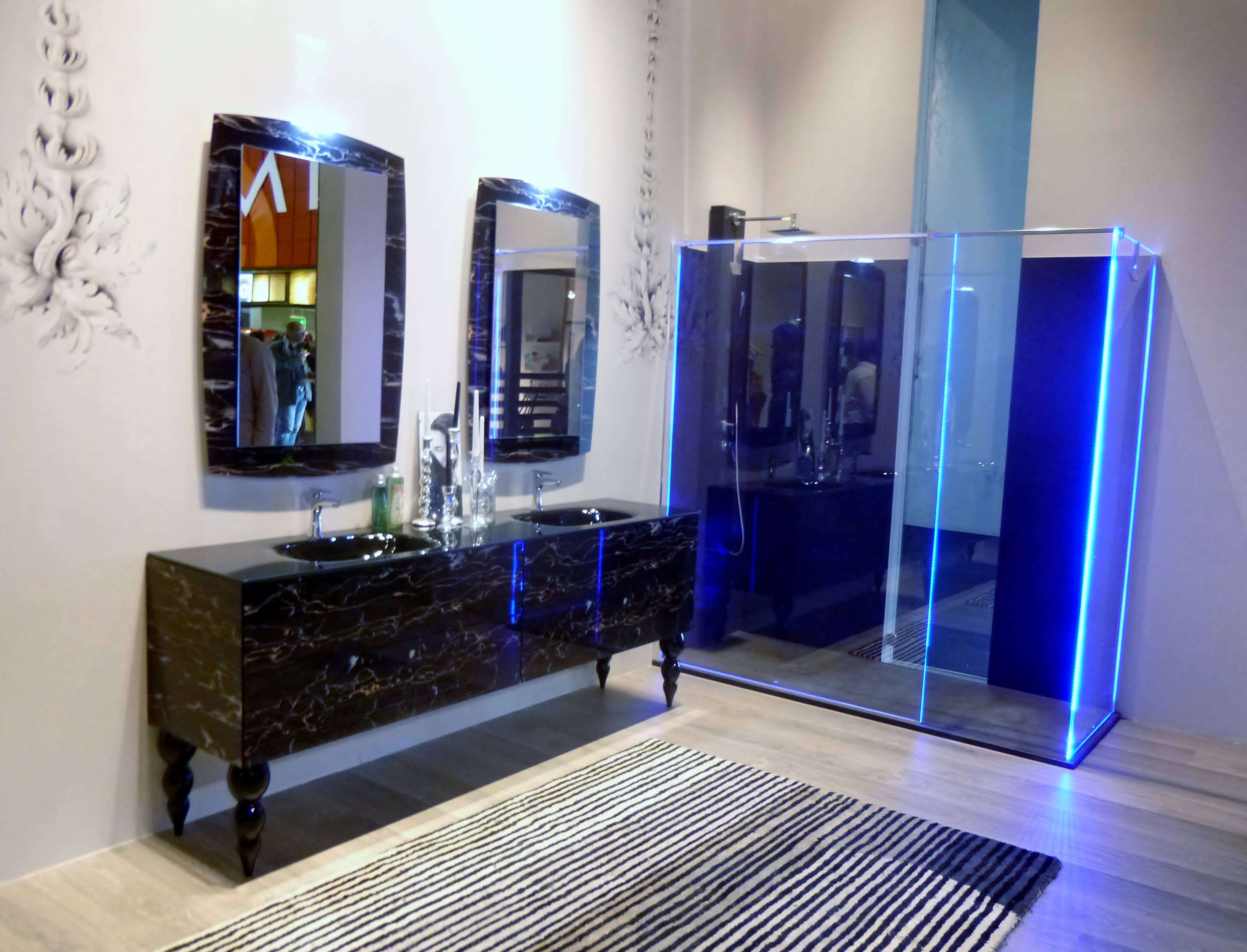 Salone del bagno die gr te badezimmermesse der welt - Fiera del bagno bologna ...