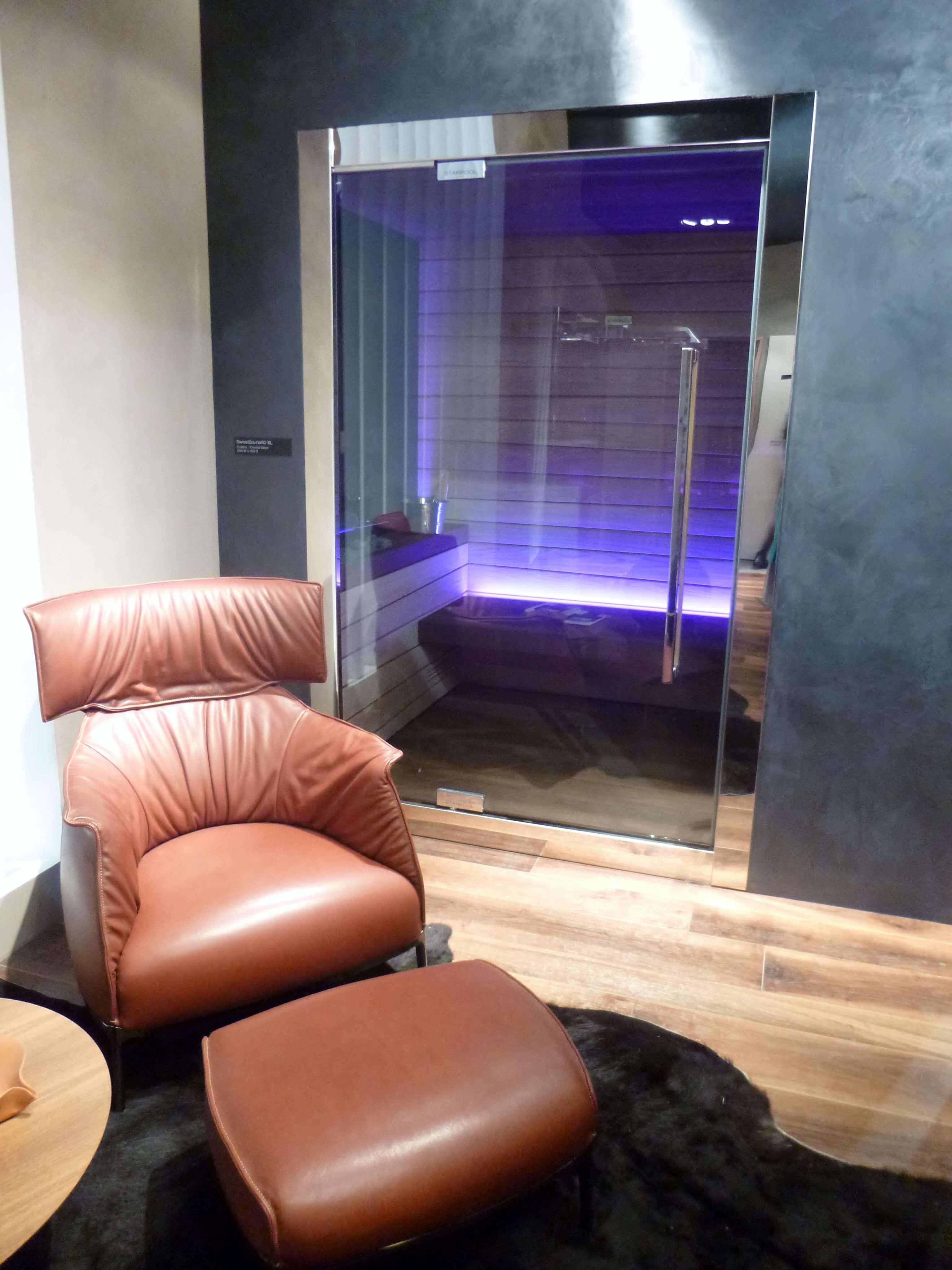Salone del bagno die gr te badezimmermesse der welt for Design del bagno