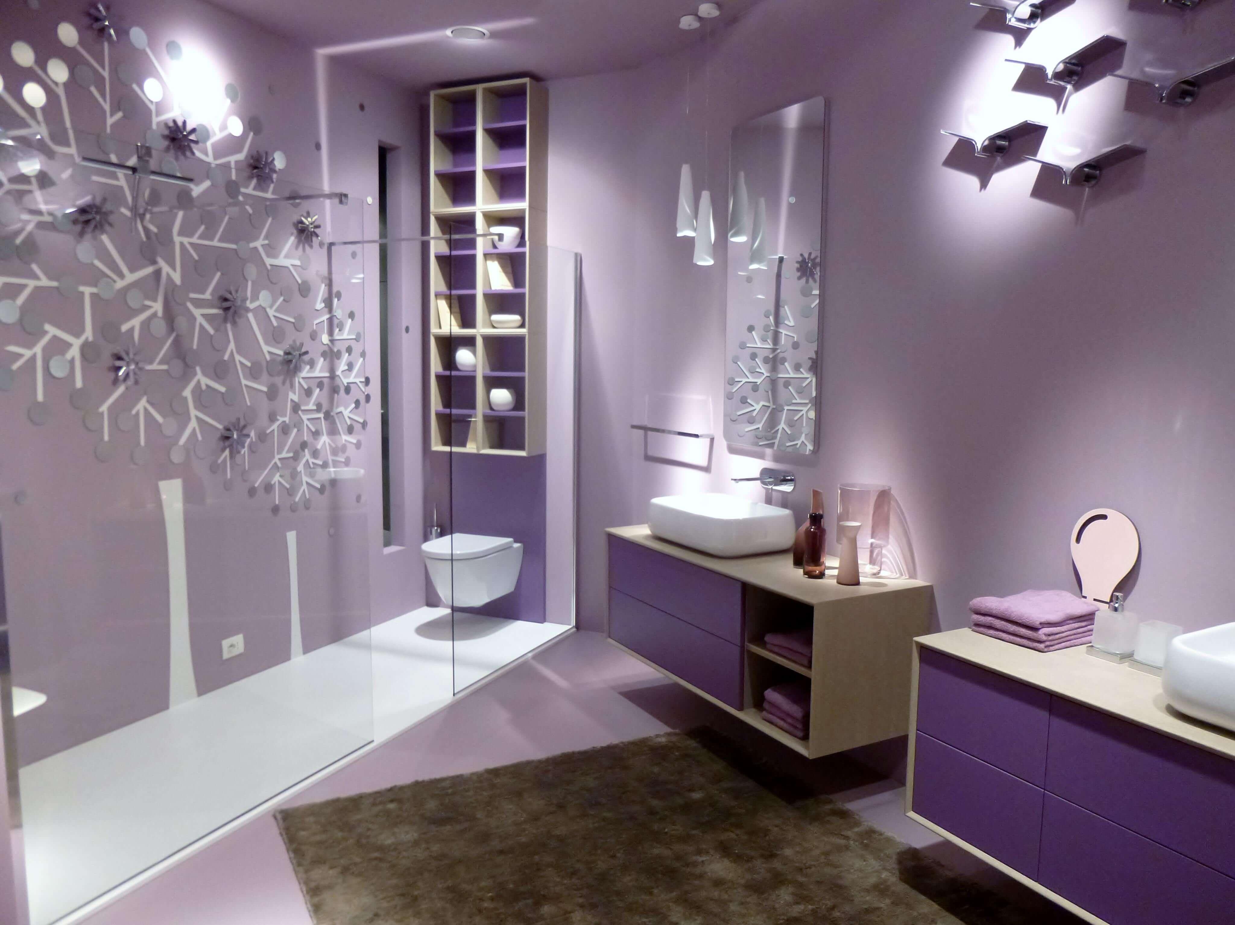 salone del bagno die gr te badezimmermesse der welt. Black Bedroom Furniture Sets. Home Design Ideas
