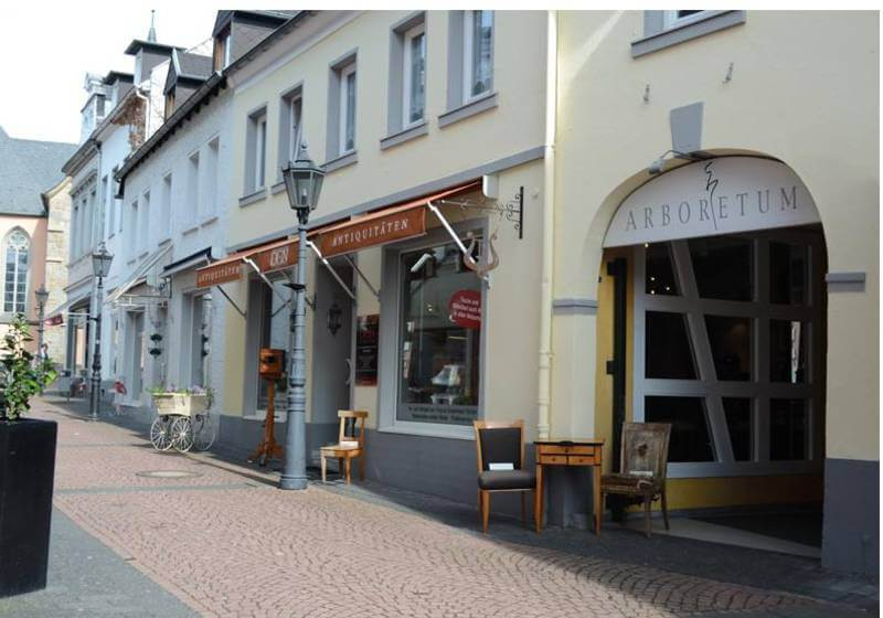 Antik Nagel Bad Honnef Stadt