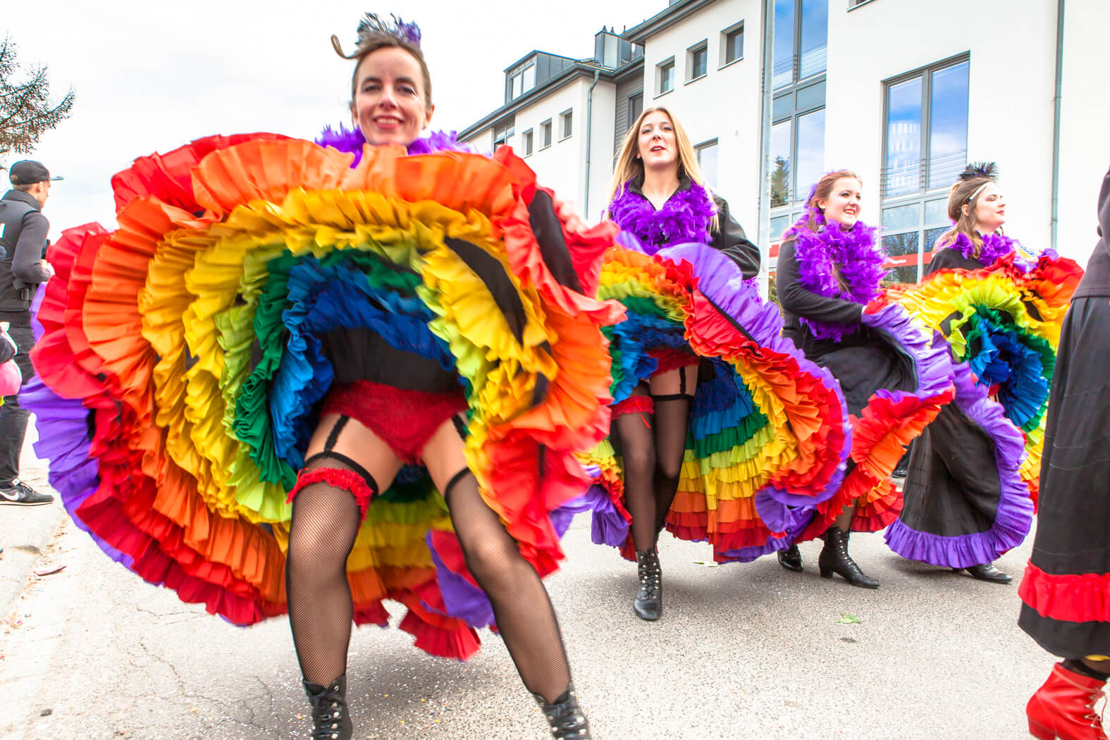Karneval 2017 in Bad Honnef by Ulrich Dohle Fotografie