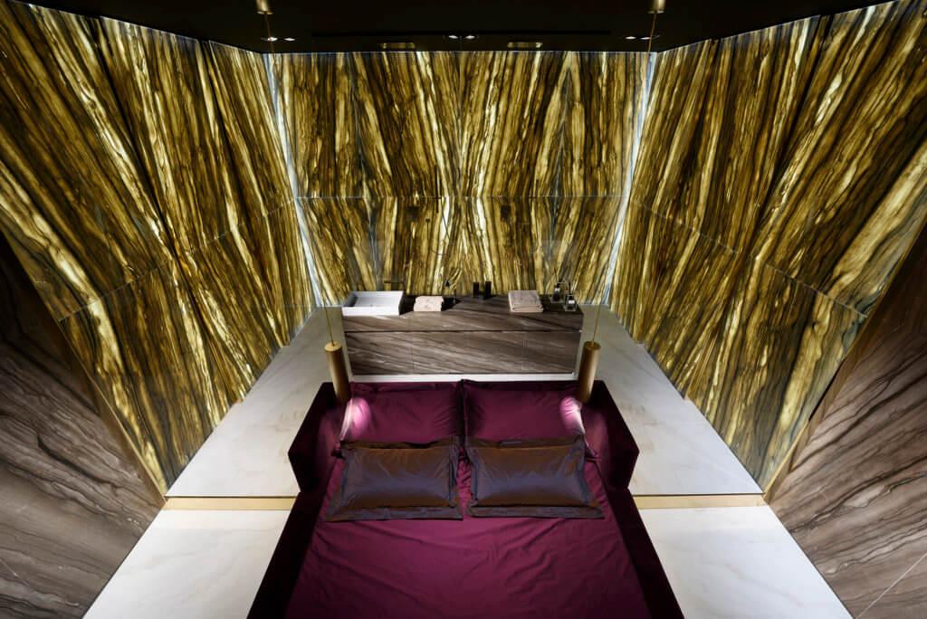 Die Beleuchtung Im Modernen Schlafzimmer