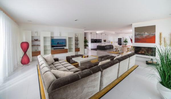 Interior Design Wohnzimmer Design by Torsten Mueller aus Bad Honnef naehe Koeln Bonn Duesseldorf Frankfurt Muenster livingroom