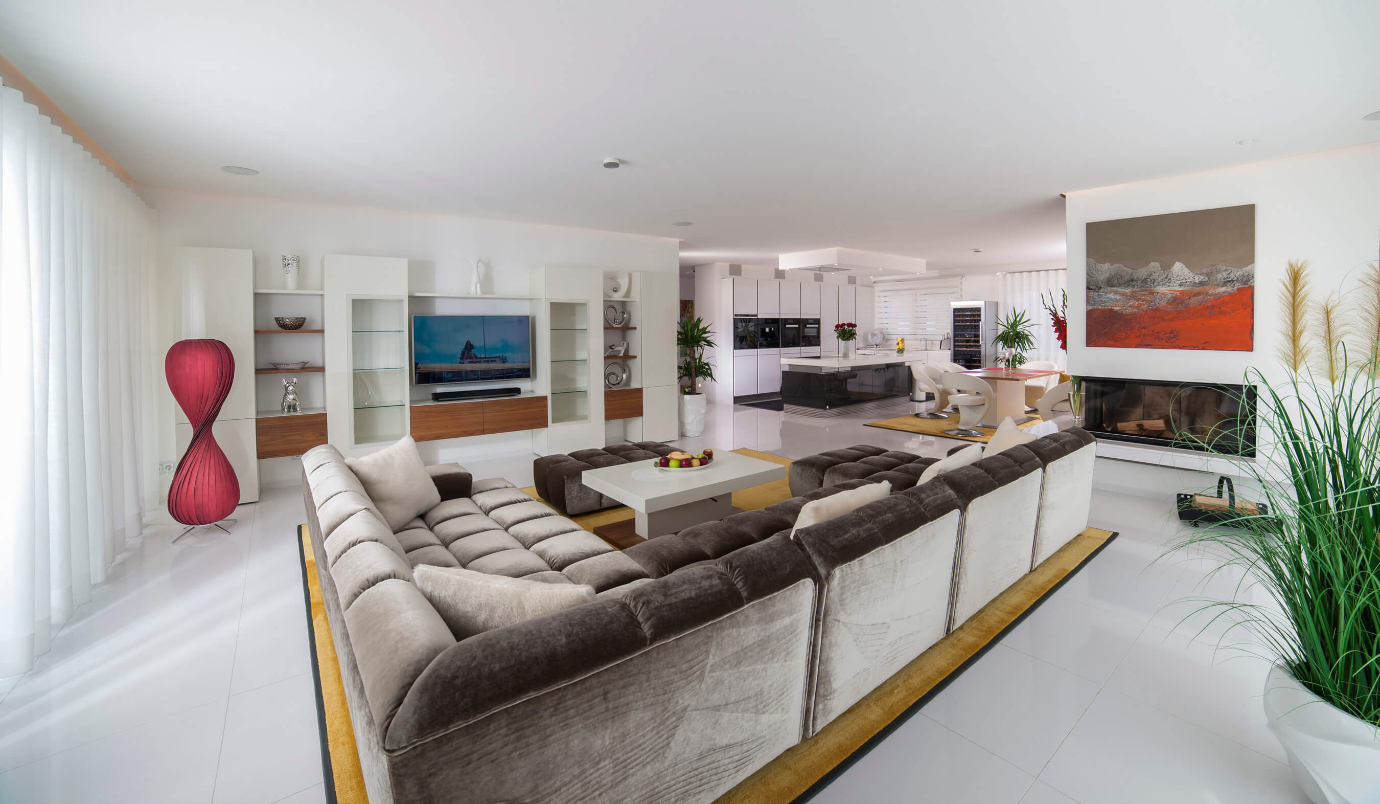Designs For Homes Interior | Interior Design Geschmackvoll Und Exklusiv Torsten Muller