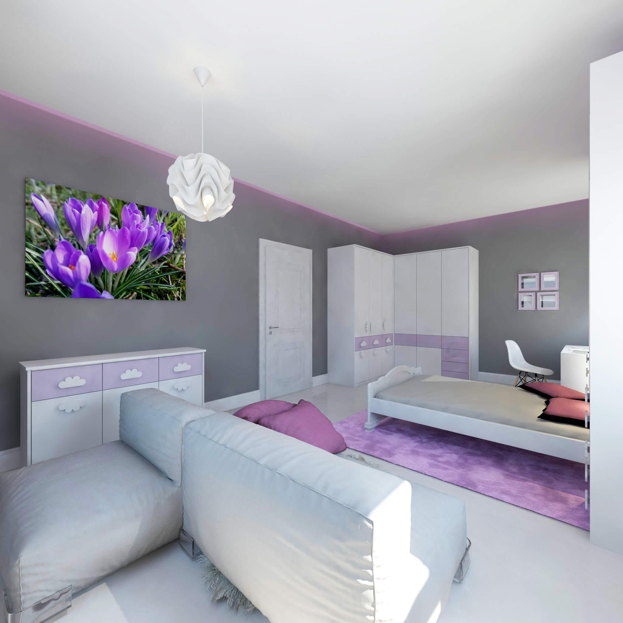 Jugendzimmer Design by Torsten Müller aus Bad Honnef nähe Köln Bonn Verkauf Beratung Planung Interior Designer 3D Lifestyle- (10)