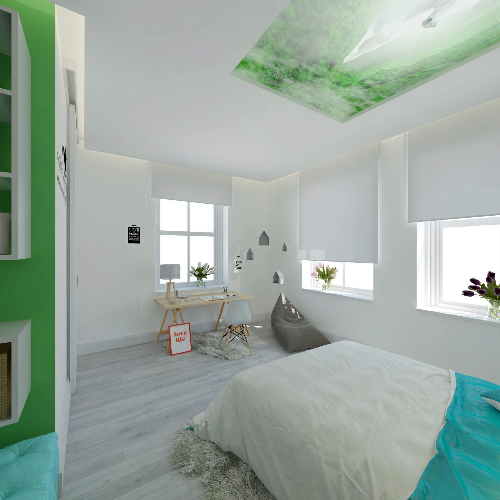 Jugendzimmer Design by Torsten Müller aus Bad Honnef nähe Köln Bonn Verkauf Beratung Planung Interior Designer 3D Lifestyle- (6)